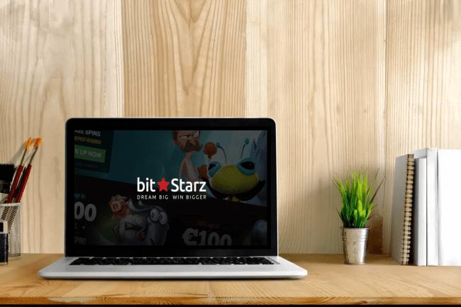 BitStarz Casino for Window