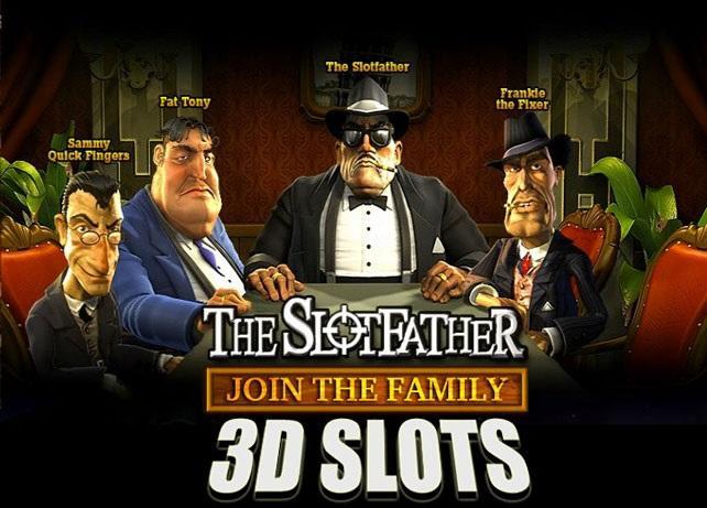 3 D slots app