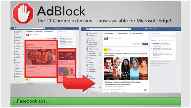 Ad block app