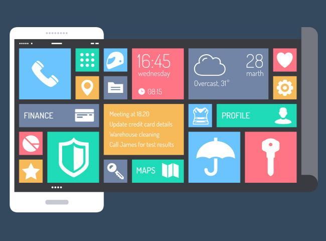Alluring apps
