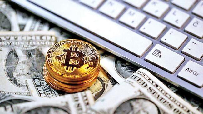 Bitcoins Deposits