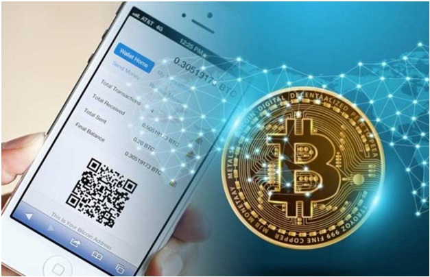 How to buy bitcoins on mobile