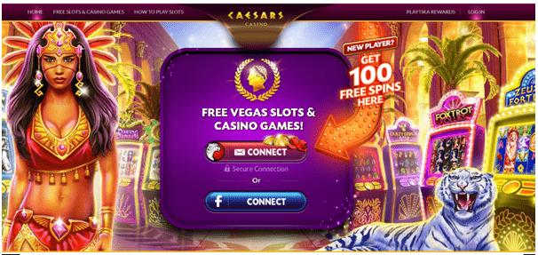 Caesars casino AUD