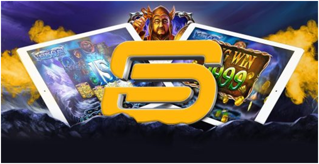 How to play online casino pokies races on your PC?