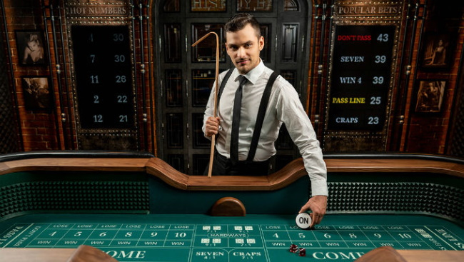 Craps in the 21st Century -History of Game of Craps