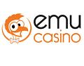 Emu Casino logo