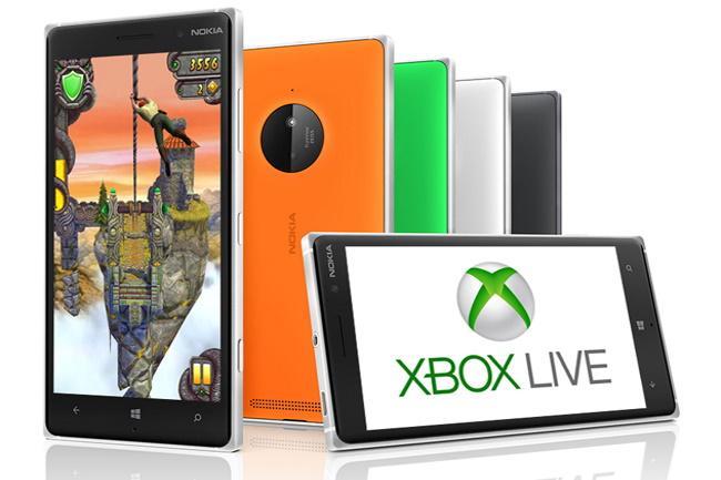 Enjoy your Xbox games on Windows phone