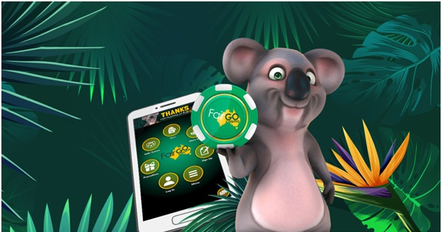Fair go casino on your mobile