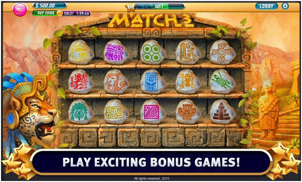 Free Slots Fun Factory