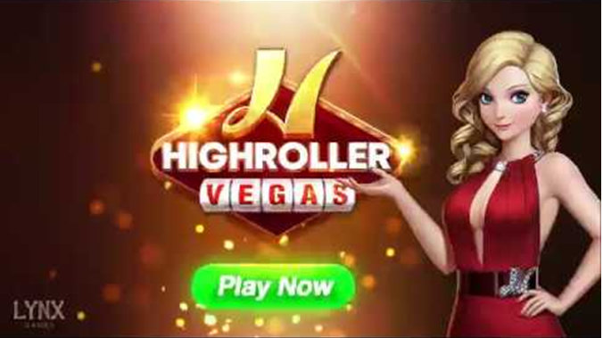 How to play High Roller Vegas casino slot with Windows PC?