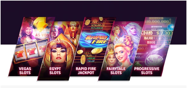 House of Fun Casino App - Top Pokies to play