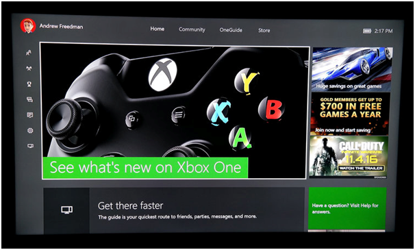 How to block XBox Live abusive gamers