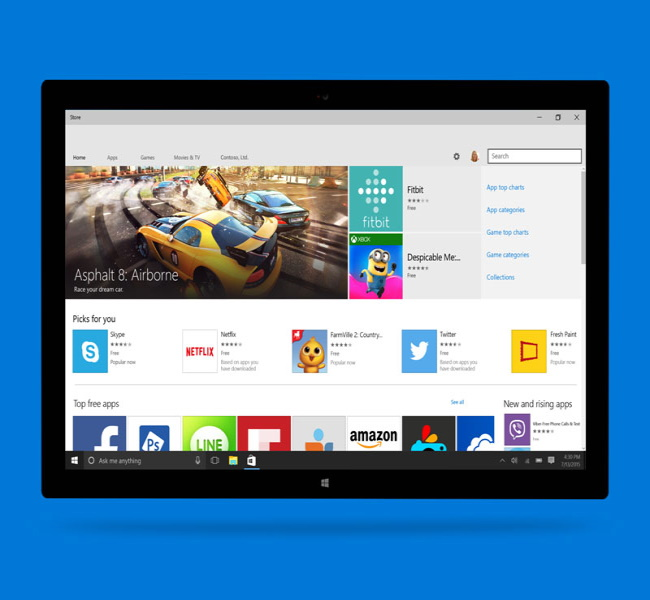 How to download apps on your Windows Phone without using app store