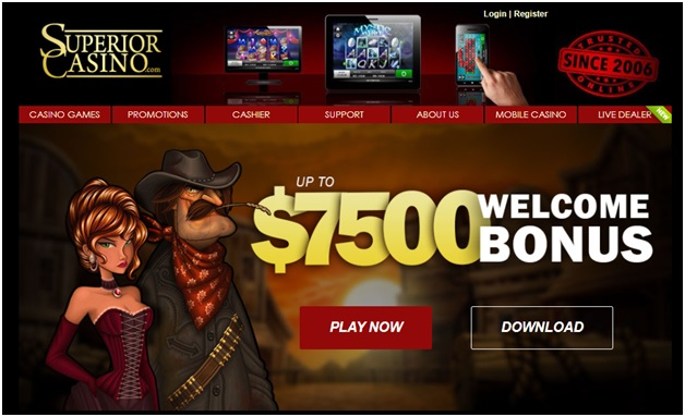 How to play pokies with PayID at Superior Casino