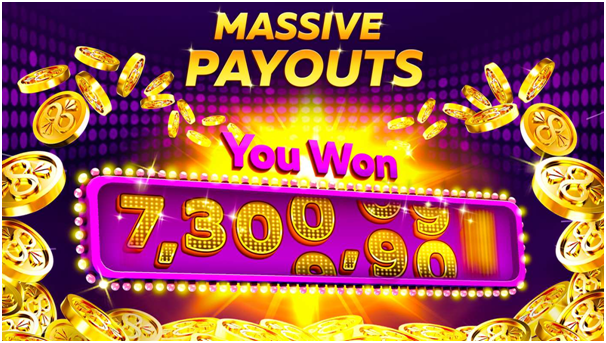 How to play Infinity slots casino with Windows mobile or PC