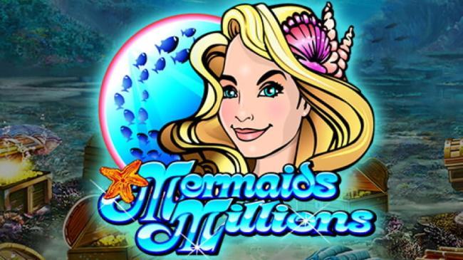 Mermaid's Millions,