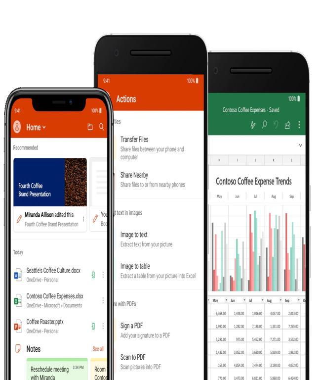 Microsoft Marketplace Home Page
