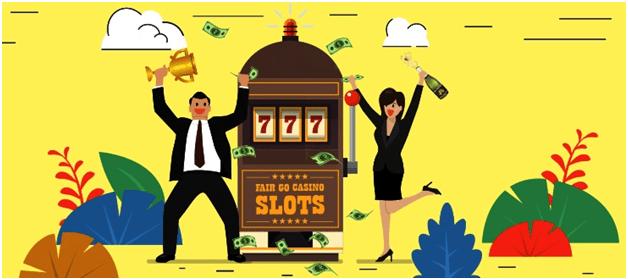 Quickie bonus at Fair Go Casino