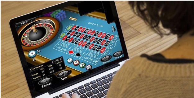 Roulette games on PC