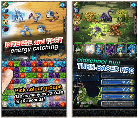 Runemals App