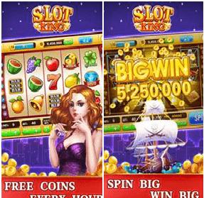 Slot Machine Vegas