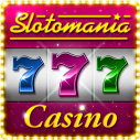 Slotomania casino logo