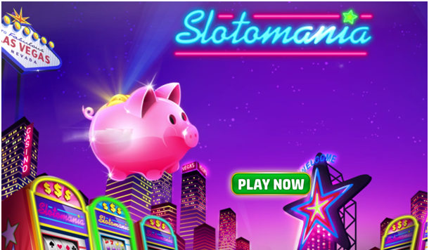 Slotomania how to play with Windows