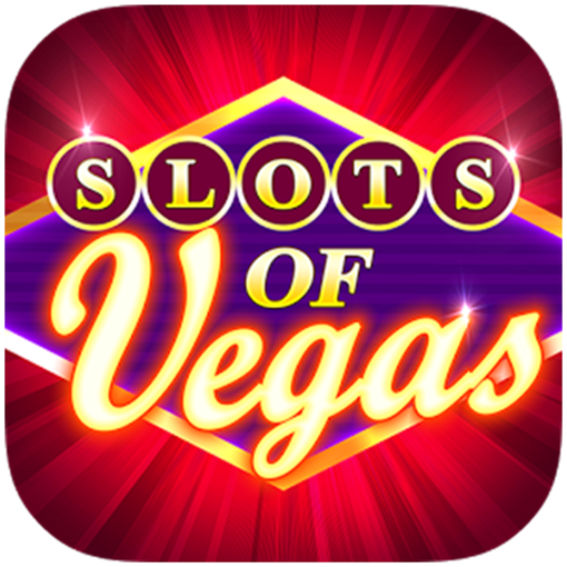 Slots of Vegas windows logo