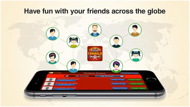 Tambola Bingo Casino Games