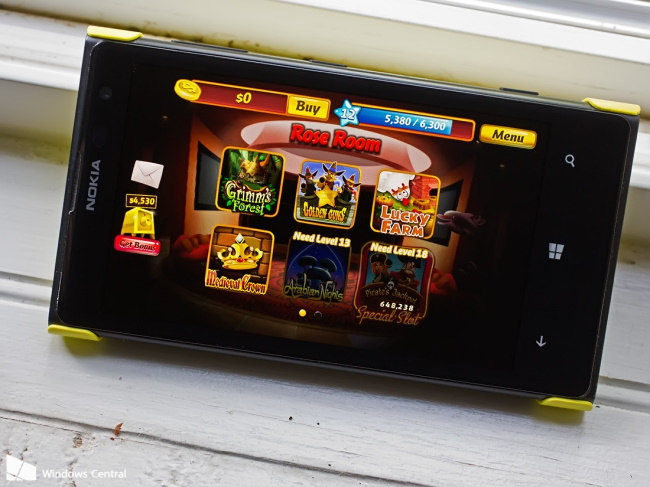 Top 4 Microgaming Pokies to Play on Windows Device