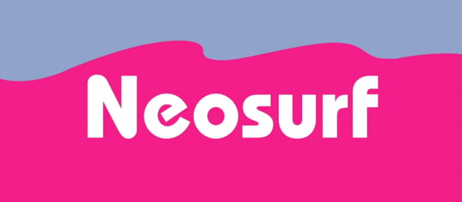 Use Neosurf