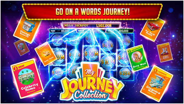 Vegas Downtown Features