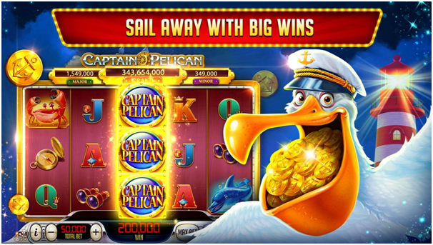 How to play Vegas Downtown Slots and words?