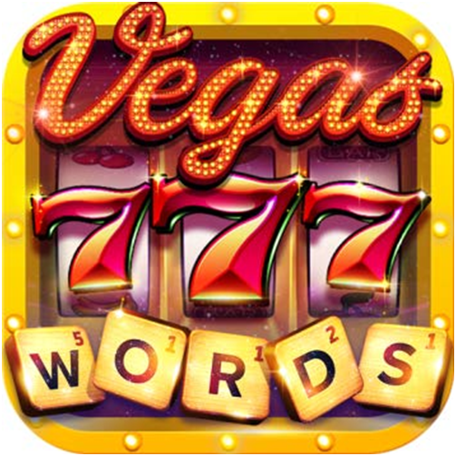 Vegas Downtown Slots And Words