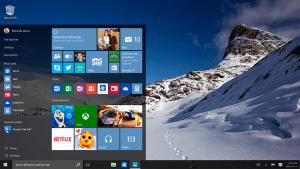 Windows 10 b