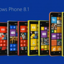 Windows 8.1 phone