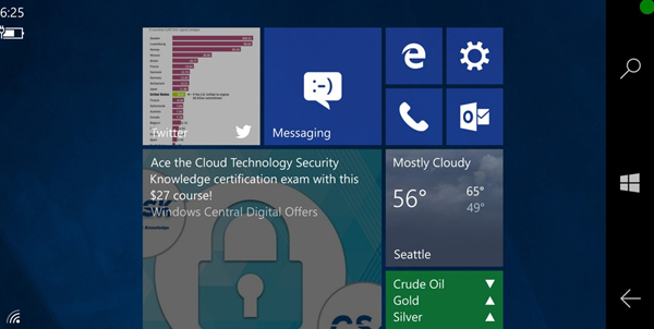 What is CShell in Windows Mobile and how it works?