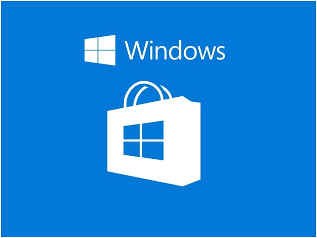Apps at windows store