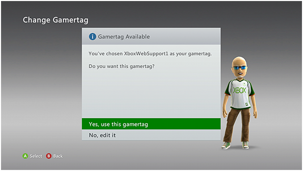 What is Gamertag