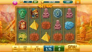 Free Slots Fun Factory Aztec