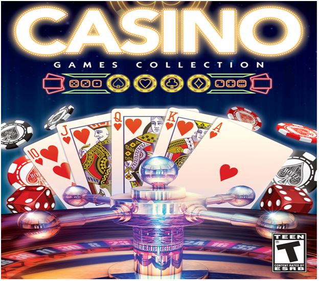 Online casino for windows