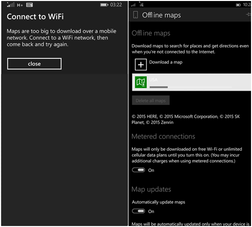 Windows Connect to Wifi